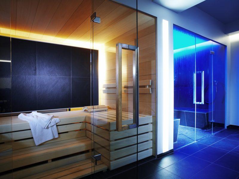 HOTEL ARC-EN-CIEL, GSTAAD