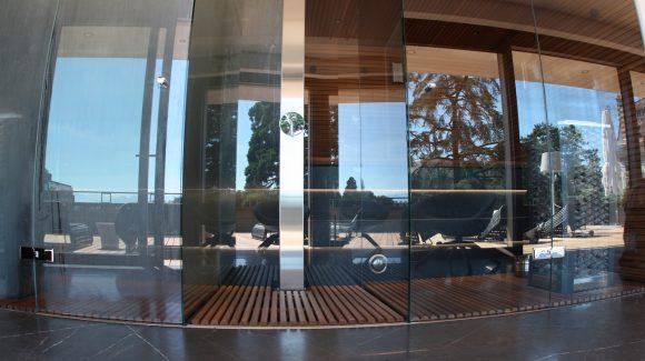 HOTEL ROYAL SAVOY, LAUSANNE