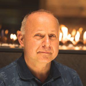 Joss Bernhard