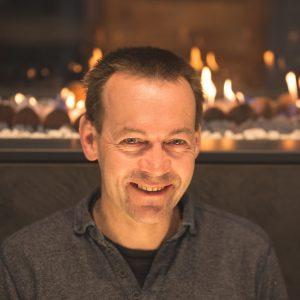 Bernhard Gerber