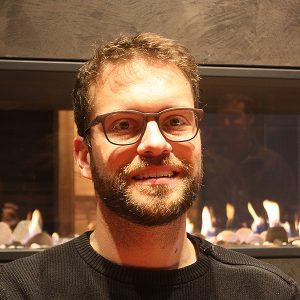 David Lüthi